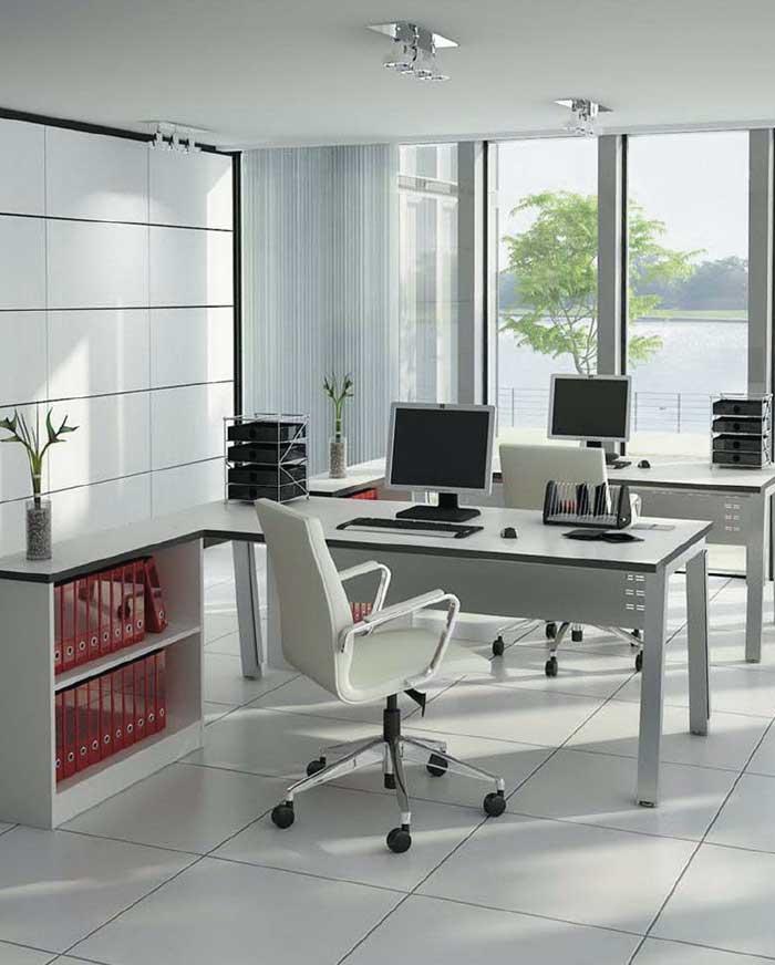 Ofis Aydınlatması